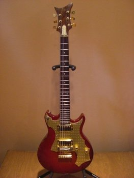 1982 Time GS9 Gold Customized.jpg